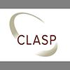 CLASP logo.