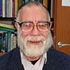 Photo of David Starr-Glass. Photo credit: Prof. Jerry Koller